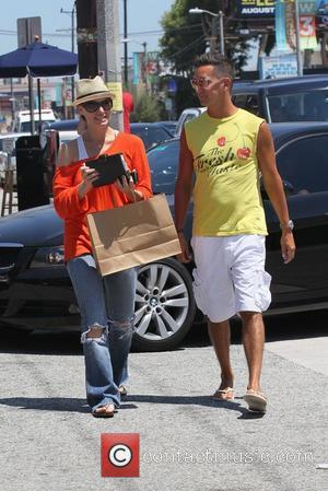 Glee and Idina Menzel