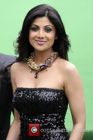 Shilpa Shetty Gives Birth