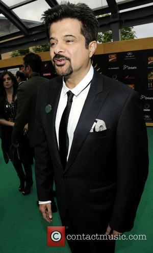 Anil Kapoor  International India Film Academy's IIFA 2011 Toronto - IIRA Rocks at the Heritage Court - Arrivals Toronto,...