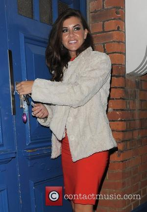 Imogen Thomas, Danny Cipriani, Home Alone and Katie Price
