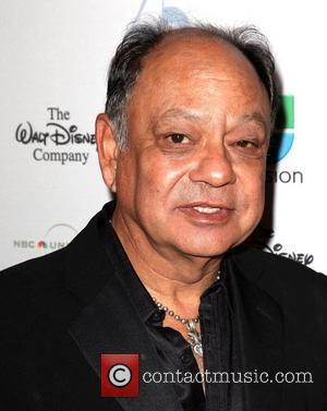 Cheech Marin 14th Annual Impact Awards Gala at the Beverly Wilshire Hotel - Arrivals Los Angeles, California - 25.02.11
