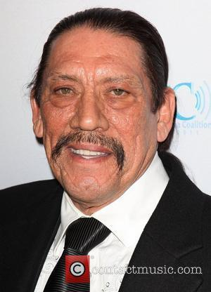 Danny Trejo 14th Annual Impact Awards Gala at the Beverly Wilshire Hotel - Arrivals Los Angeles, California - 25.02.11