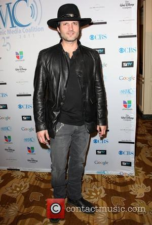Robert Rodriguez 14th Annual Impact Awards Gala at the Beverly Wilshire Hotel - Arrivals Los Angeles, California - 25.02.11