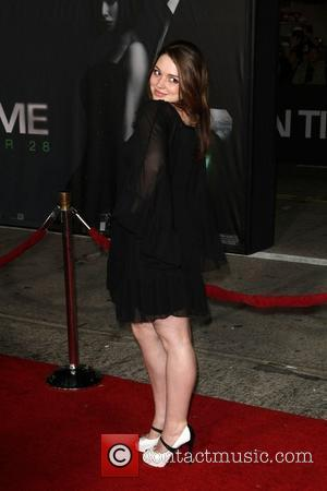 Jennifer Stone The Premiere of 'In Time' held at Regency Village Theatre - Arrivals Wstwood, California - 20.10.11