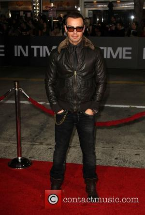 Joey Lawrence The Premiere of 'In Time' held at Regency Village Theatre - Arrivals Wstwood, California - 20.10.11