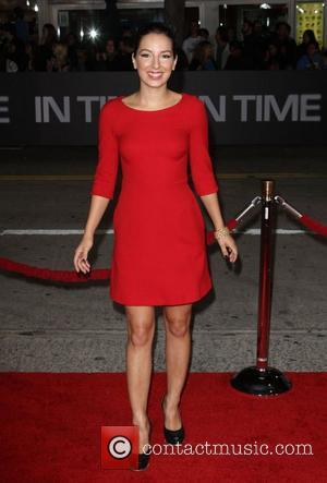 Vanessa Lengies The Premiere of 'In Time' held at Regency Village Theatre - Arrivals Wstwood, California - 20.10.11