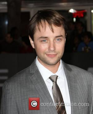 Vincent Kartheiser The Premiere of 'In Time' held at Regency Village Theatre - Arrivals Wstwood, California - 20.10.11