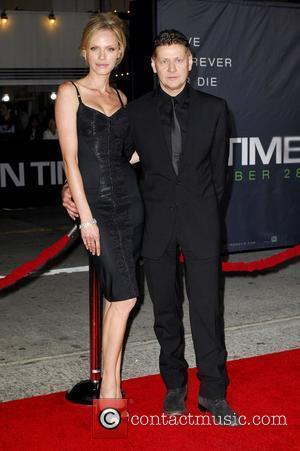 Rachel Roberts and Andrew Niccol