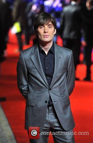 Cillian Murphy Wins Best Actor At Irish Theatre Awards