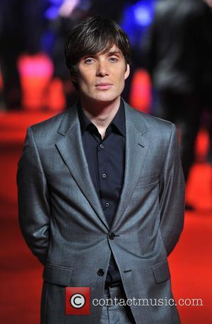 Cillian Murphy 'In Time' UK film premiere held at the Curzon Mayfair - Arrivals. London, England - 31.10.11