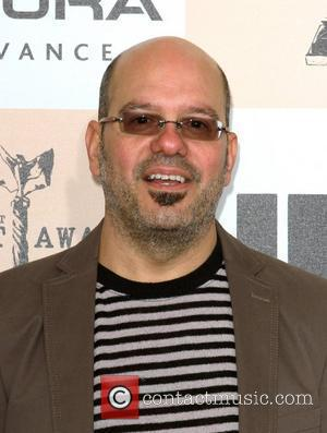 David Cross To Marry 28-Year-old Amber Tamblyn
