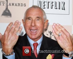 Frederic Prinz Von Anhalt The 2011 Film Independent Spirit awards held at Santa Monica Beach - Arrivals  Los Angeles,...