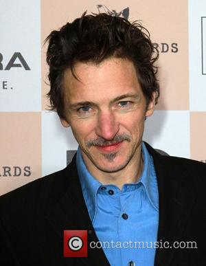 John Hawkes The 2011 Film Independent Spirit awards held at Santa Monica Beach - Arrivals  Los Angeles, California -...