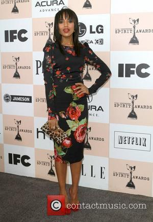 Kerry Washington, Independent Spirit Awards and Spirit Awards