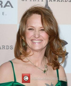 Melissa Leo The 2011 Film Independent Spirit awards held at Santa Monica Beach - Arrivals  Los Angeles, California -...