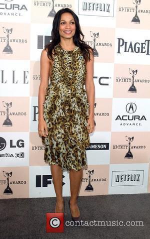 Rosario Dawson, Naomi Watts, Independent Spirit Awards and Spirit Awards