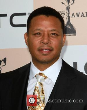 Terrence Howard's Home Is Former Slave Retreat