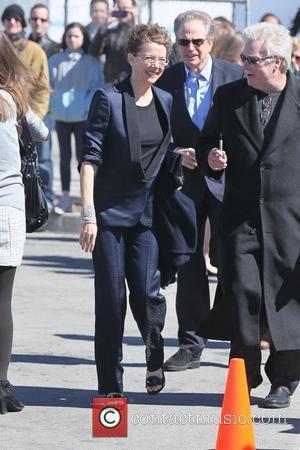 Annette Bening, Warren Beatty, Independent Spirit Awards and Spirit Awards