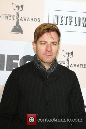 Independent Spirit Awards, Ewan McGregor