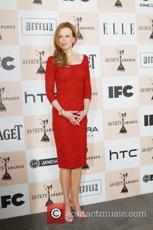 Nicole Kidman, Independent Spirit Awards and Spirit Awards