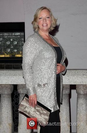 Deborah Meaden The Inspiration Awards For Women 2011 held at Cadogan Hall London, England - 07.10.11