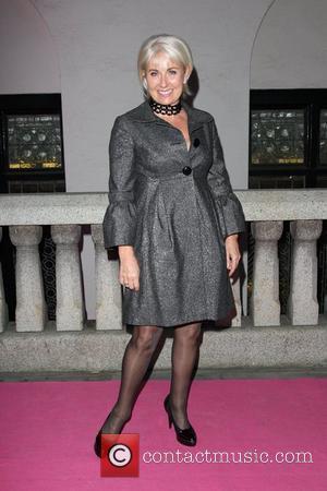 Sarah Greene The Inspiration Awards For Women 2011 held at Cadogan Hall London, England - 07.10.11