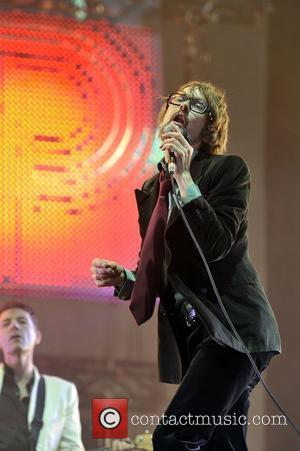Jarvis Cocker, Pulp and Isle of Wight Festival