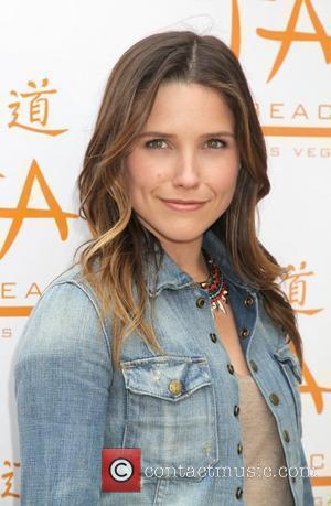 Sophia Bush: 'The World Is A Better Place Without Bin Laden'