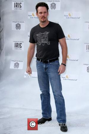 Kevin Dillon Premiere of Iris - A Journey Into The World Of Cinema by Cirque du Soleil, held at the...