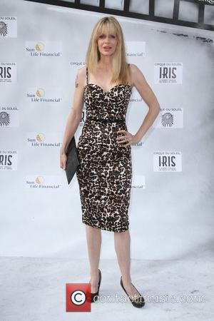 Kristin Bauer Premiere of Iris - A Journey Into The World Of Cinema by Cirque du Soleil, held at the...