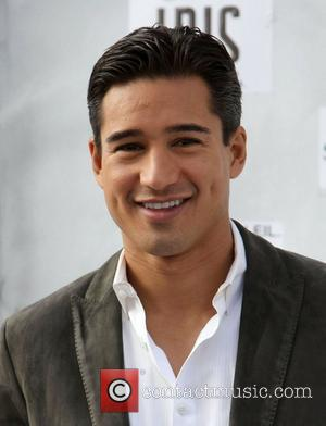 Mario Lopez and Kodak Theatre