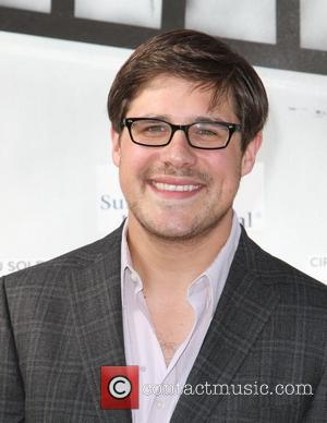 Rich Sommer and Kodak Theatre