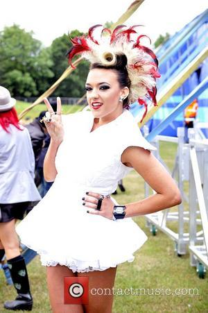 Laura Steel and Isle Of Wight Festival
