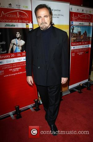 Franco Nero 6th Annual Los Angeles Italia - Film, Fashion and Art Fest - Opening Night held at Mann Chinese...