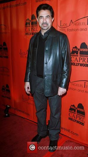 Joe Mantegna 6th Annual Los Angeles Italia - Film, Fashion and Art Fest - Opening Night held at Mann Chinese...