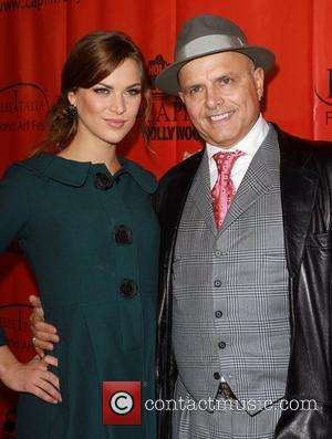 Lisa Jay and Joe Pantoliano  6th Annual Los Angeles Italia - Film, Fashion and Art Fest - Opening Night...