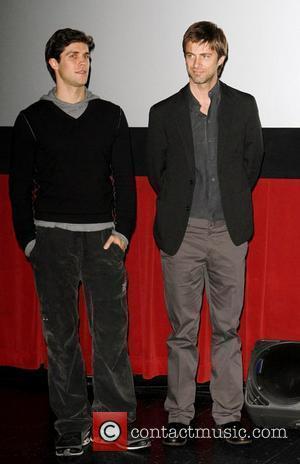 Kim Rossi Stuart and Mann