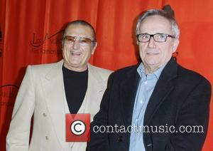 Marco Bellocchio and Mann