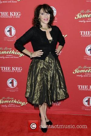 Andrea Martin  'It's Always Something - An Evening of Comedy, Music and Dance' benefiting Gilda's Club Toronto at the...