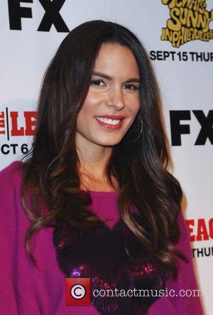 Nadine Velazquez  Screening of FX's 'It's Always Sunny In Philadelphia' and 'The League' held at ArcLight Cinemas Cinerama Dome...