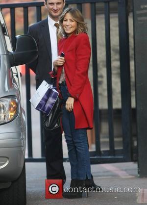 Rachel Stevens and ITV Studios