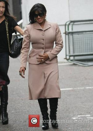 Rebbie Jackson and Itv Studios