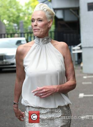 Brigitte Nielsen: 'I'm Ok After Boozy Weekend Relapse'