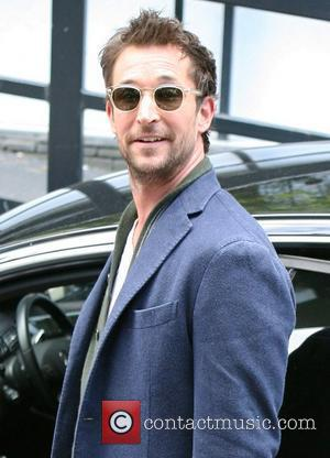 Noah Wyle leaves the ITV studios London, England - 23.06.11