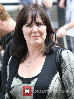 Coleen Nolan at the ITV studios  London, England - 28.07.11