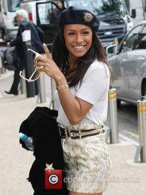 Melody Thornton and Itv Studios