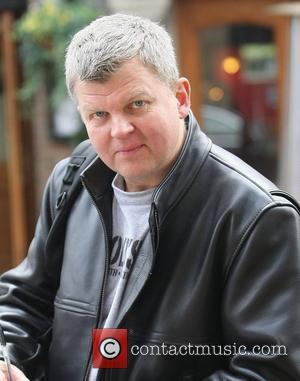 Adrian Chiles and ITV Studios