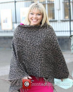 Kate Thornton and Itv Studios