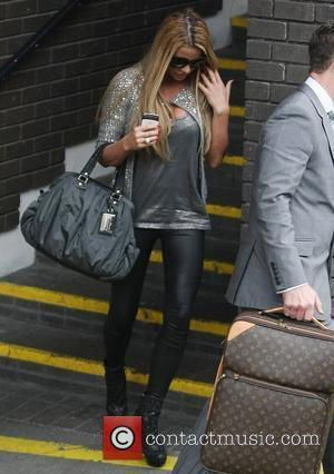 Katie Price and Itv Studios