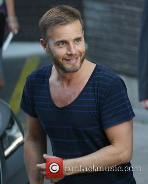 Gary Barlow Admits Depression Fuelled Weight Issues